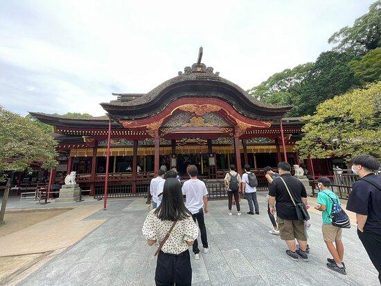Dazaifu Temmangu