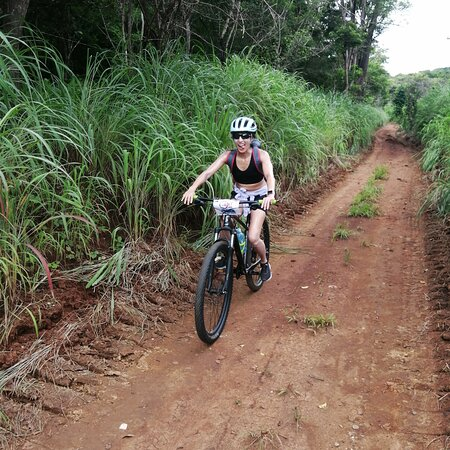 Fish Bike Tours Tamarindo