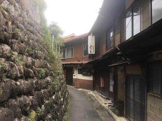 Kutsuwa Alley