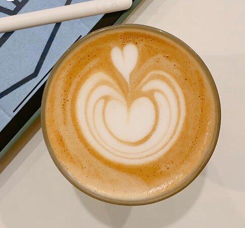 Delicious coffee!!!
