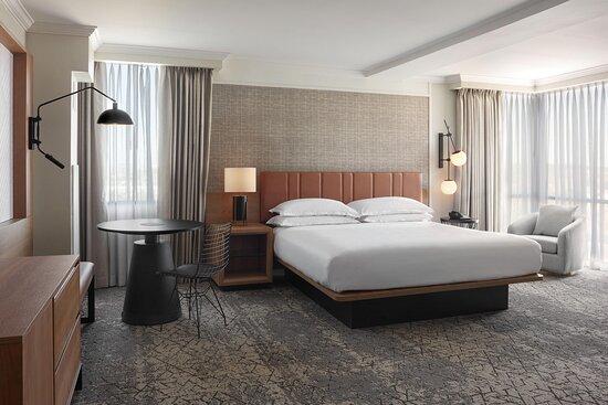 Sheraton Parkway Toronto North Hotel & Suites