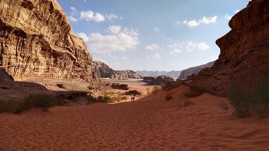 Foto de Wadi Rum