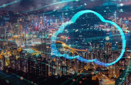The future of cloud computing is a promising one. It will soon matter less what device you're using, or where you are in the world. You'll be able to access your files from anywhere and from any device, all without ever slowing down.  learn more about cloud computing  https://thinkcloudly.com/