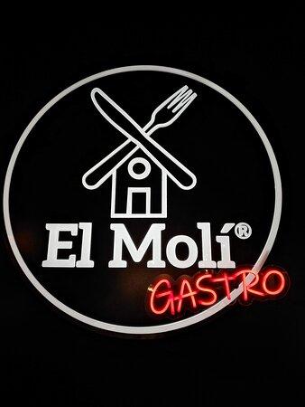 El Molí Gastro...descubre nuestra nueva zona dentro de El Molí Pan y Café