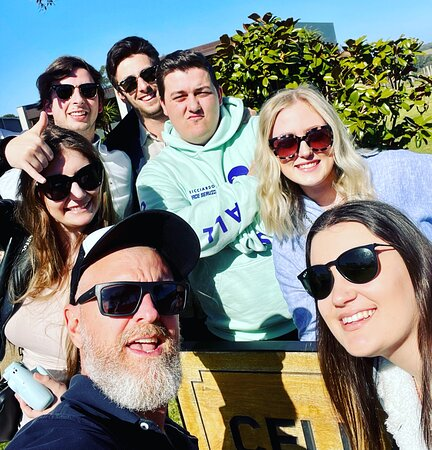 Drift Charter - Private Wine & Brewery Tours