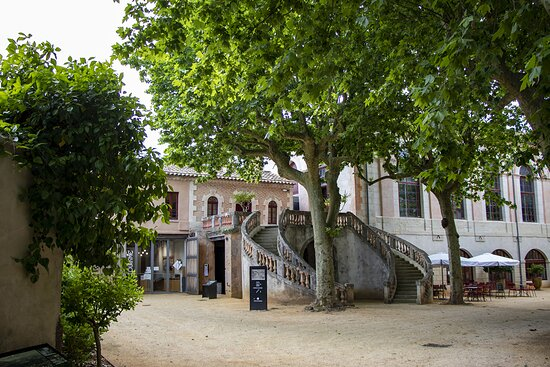 Point d' Information Touristique de Saint-Jean-du-Gard