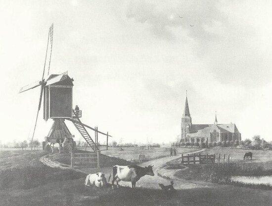 Lambertuskerk (1300)