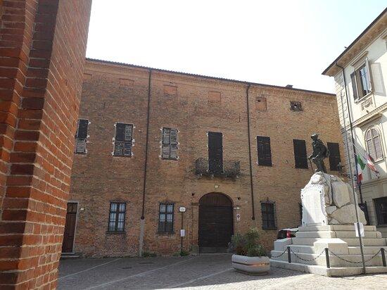 Palazzo Pane