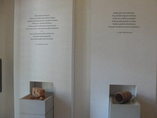 Centro de Interpretacao Do Patrimonio Islamico de Silves