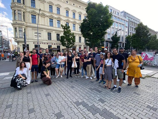 Original Berlin Tours