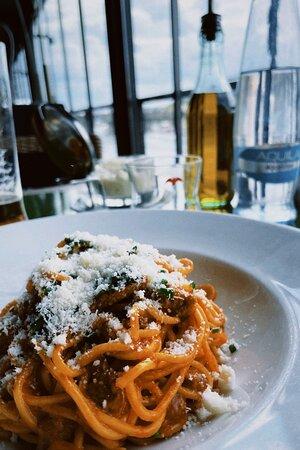 Un délice italien !