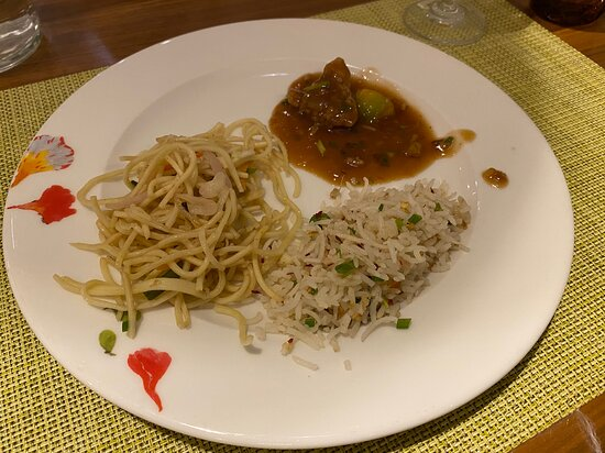 My experience in ITC Grand Market Pavilion