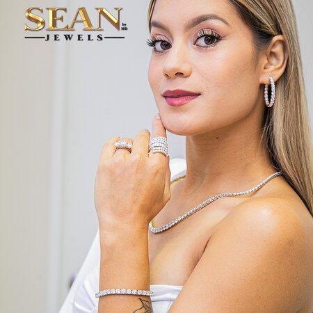 Sean Jewels