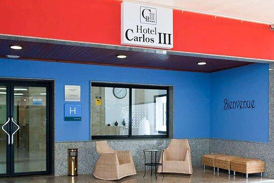 Sercotel Carlos III Hotel