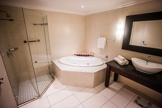 Newcastle, South Africa: Presidential Suite
