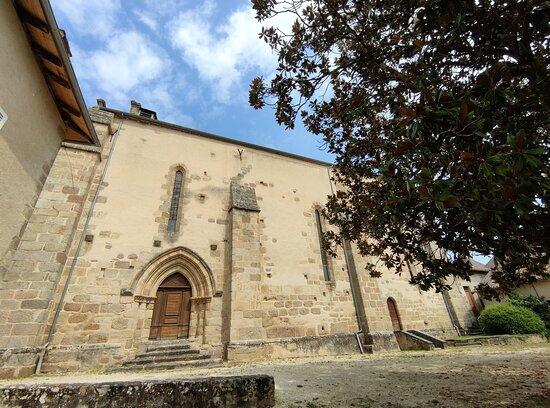 Eglise Saint Victurnien