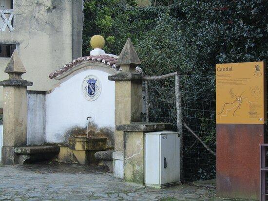 Aldeia Do Candal
