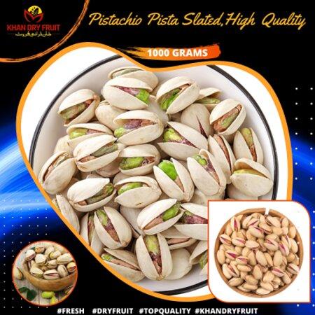 Pakistan: Best quality Pistachio - Pista