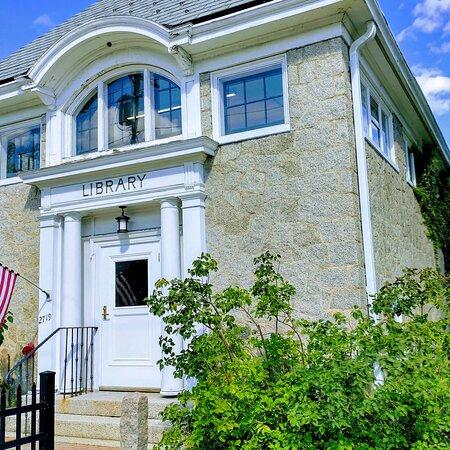 North Conway Public Library