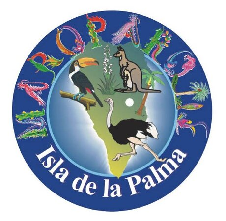 Maroparque isla de La Palma