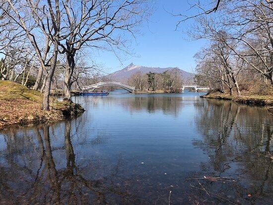 Hokkaido Koma-ga-take