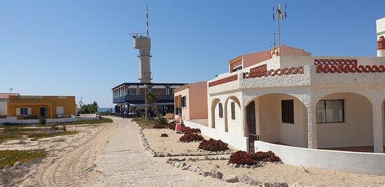 Ilha Do Farol Photo