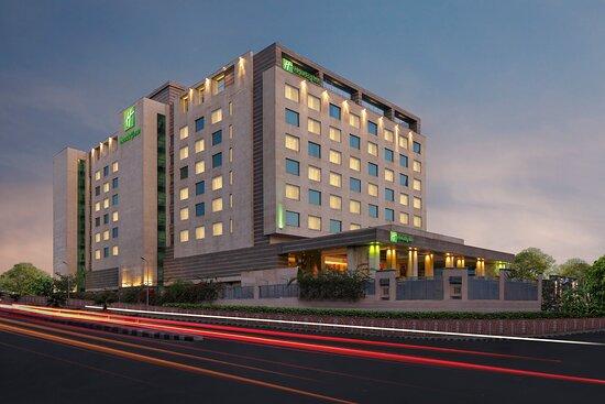 Holiday Inn Jaipur City Centre, an IHG hotel