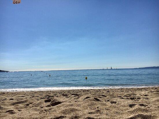Playa la Rubina