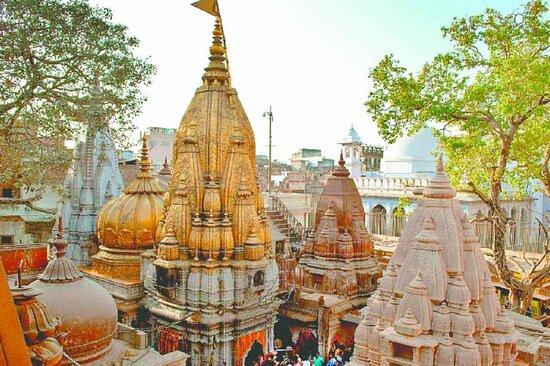Aadi Keshaw Temple - Изображение Book My Pandit Jee, Варанаси - Tripadvisor