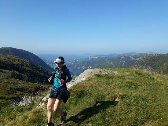 Bergen Jogging Experience