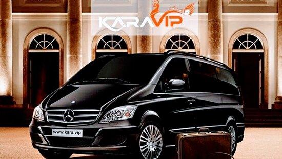 VIP Airport Transfers