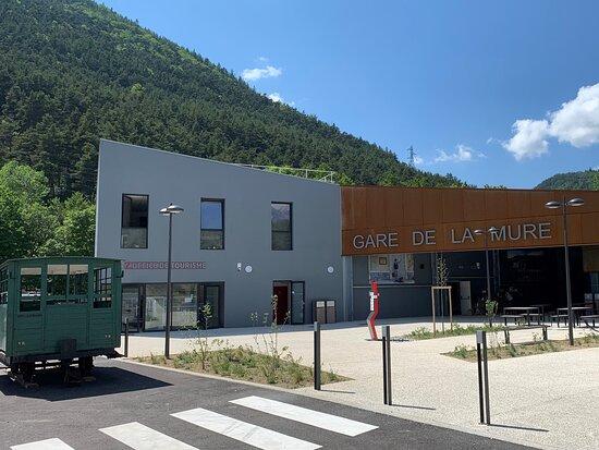 Office De Tourisme La Mure