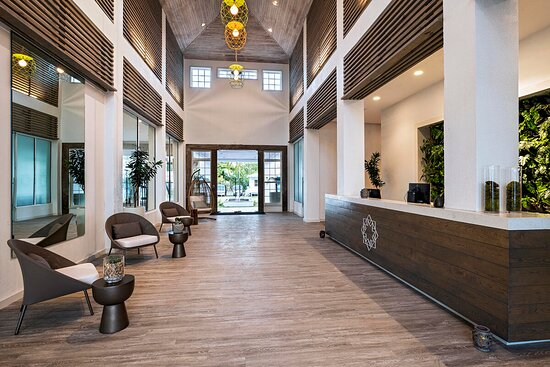 K'IN Spa + Wellness Centre Belize