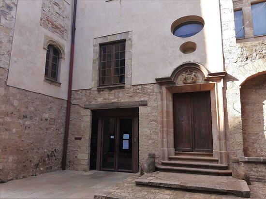 Parròquia Sant Pere Octavià