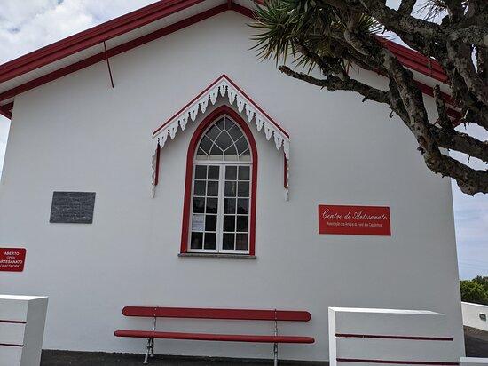 Centro De Artesanato Do Capelo