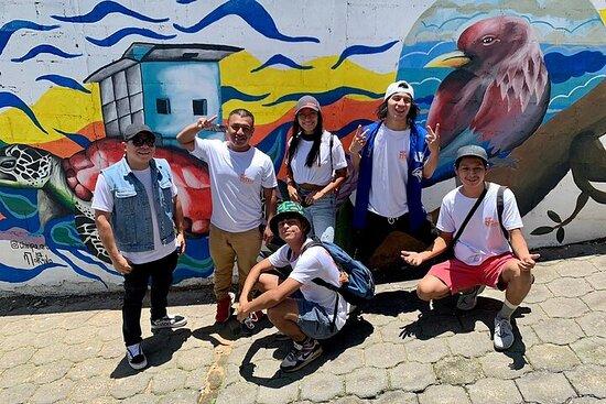 Private Community and Cultural Tour of Jocotenango