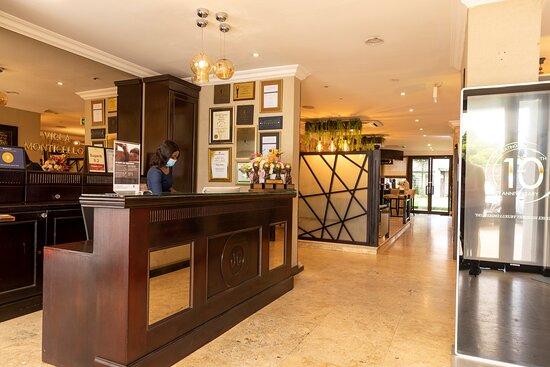 Villa Monticello Boutique Hotel