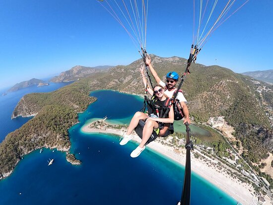 Tigersson Paragliding & Travel Agency