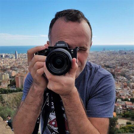 My Barcelona Photographer
