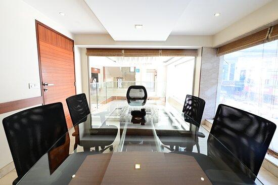 Interior - Picture of The Horizon Comforts, Bengaluru - Tripadvisor