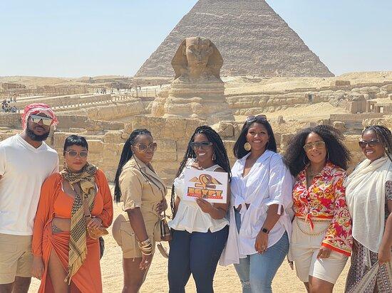 Egypt Tours Planner