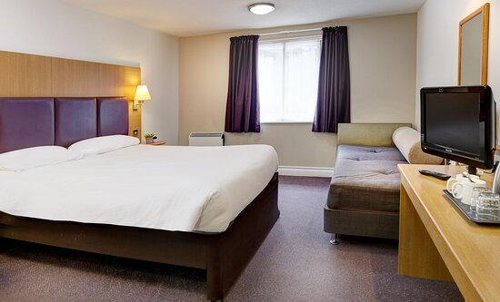 Orchid Epsom Hotel, Sure Collection by Best Western, Off A3, Epsom