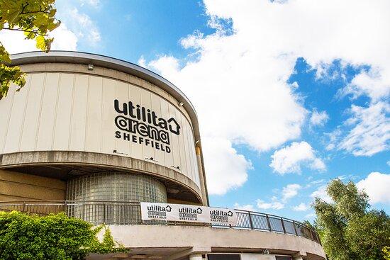 Utilita Arena Sheffield