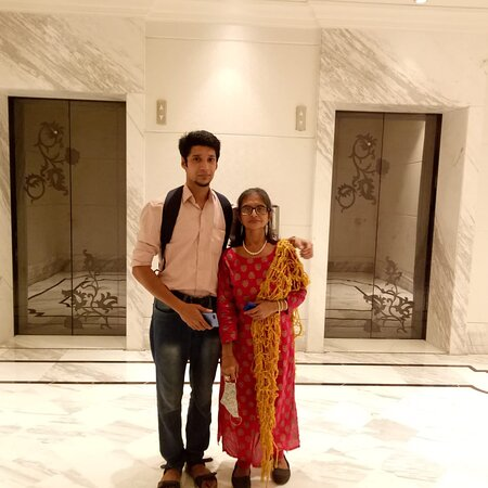 I had dined in GMP on 22sep. It was a great experience. Miss Rebecca was very helpful. Mr Tanmoy helped us to get the table. For booking credit goes to Ms Purvie and Ms Debanjali. Overall experience was excellent. Great hospitality shown by all. Amazing service by every one. I and my mother was in table no.20; and there was a hostess, who had helped us a lot but i can't recall her name. Planning to visit again.