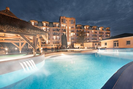 Hotel Europa Fit