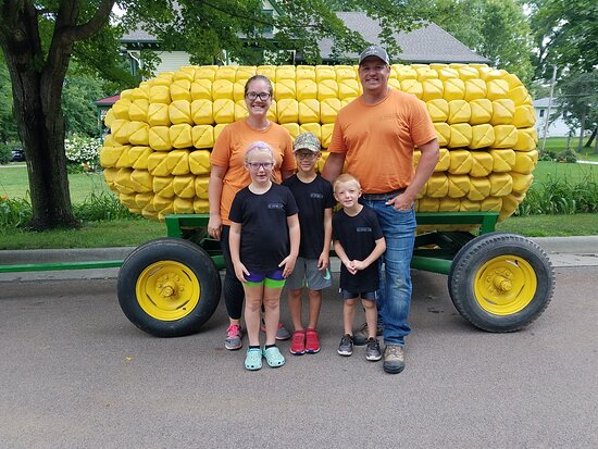 Big Springs Farm Pumpkins & Corn Maze