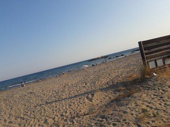 Suluklu Beach