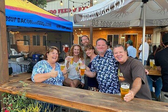Cruise & Booze Brewery tours