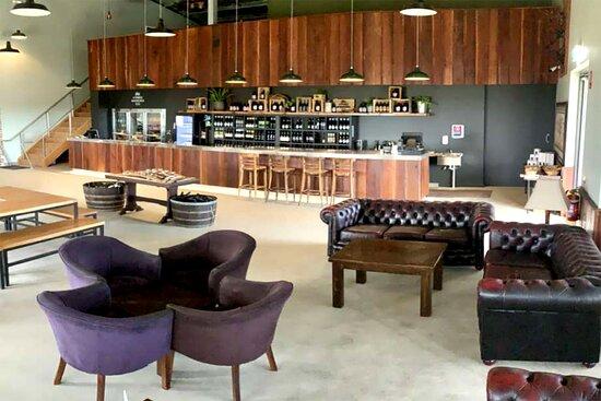 Pokolbin, Australia: Hunter Farm Wines