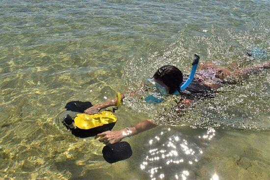 3-Day Sensational Sea Scooter Adventure in Kauai